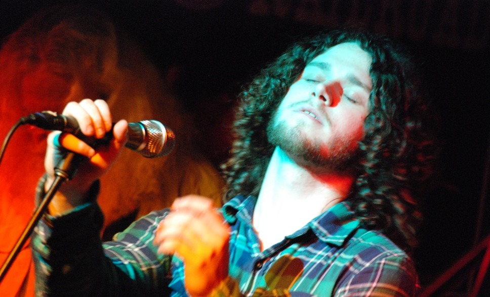 Spencer Durham - Artist & Live Sound Expert
